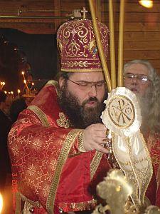 Знеполски епископ Йоан