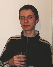 Георги Сангалевич