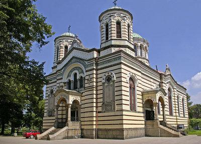 храм Св. Николай Софийски
