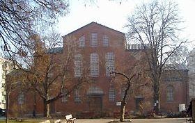 храм Св. София
