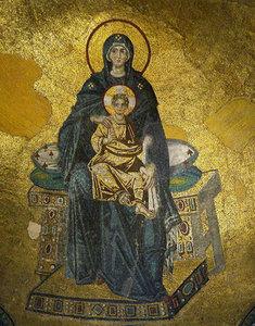 Богородица от