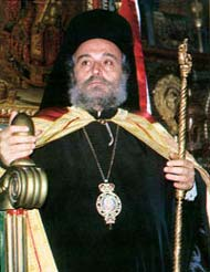 Irenaios of Jerusalem