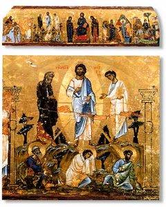 Holy Transfiguration Sinai monastery
