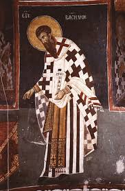St Basil the Great 2