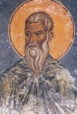 St Chariton the Confessor