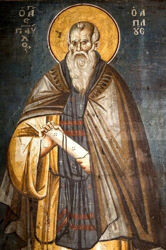 St Paul the Simple