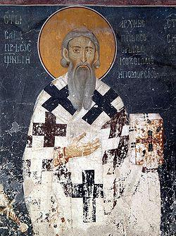 St Sabas of Serbia