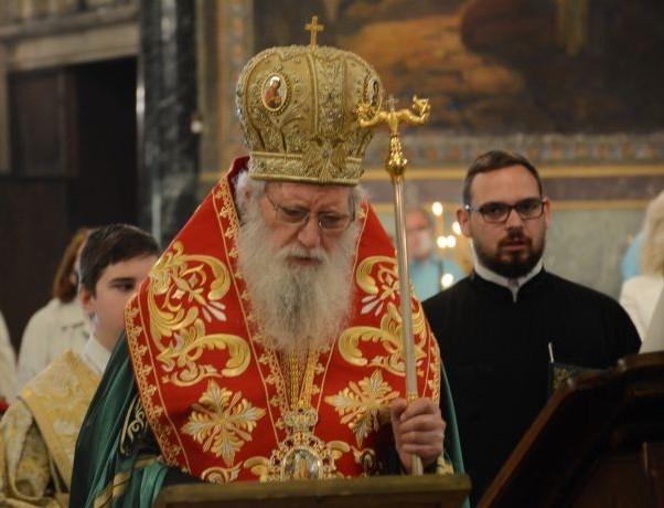 Патриарх Неофит: Нашата азбука определя духовния облик на православна България