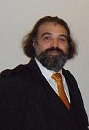 Professor Hristo Berov Belrin