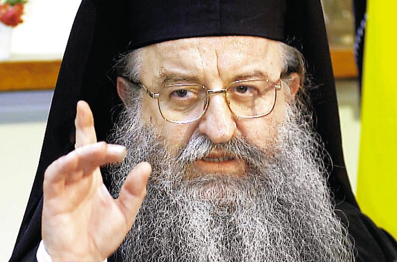Последно предупреждение получиха гръцки новоразколници-антисъборници