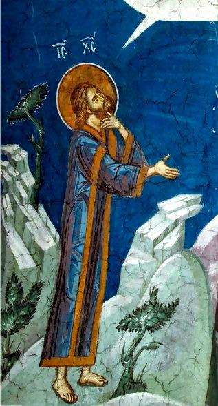 prayerjesus