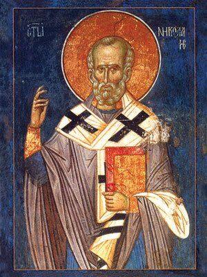 Св. Николай1