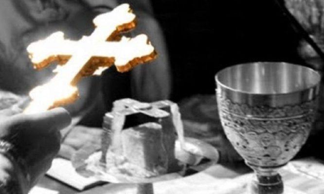 Св. Кинотис: Приемаме всички мерки, но вярващите не бива да се лишават от св. Причастие