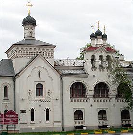 stalex church