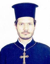 Отец Тодор