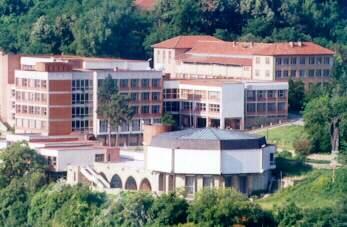 v tarnovo_university