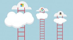 cloud ladders